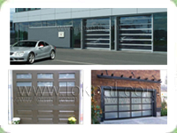 Automatic Garage, Automatic Garage Doors