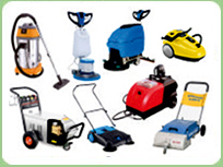 Parking Lift & Garage Equipments