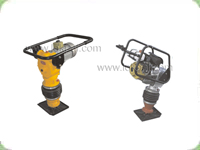 Vibrating Impact Rammers, Building Construction Suppliers, Manufacturer, Noida, Delhi NCR, India