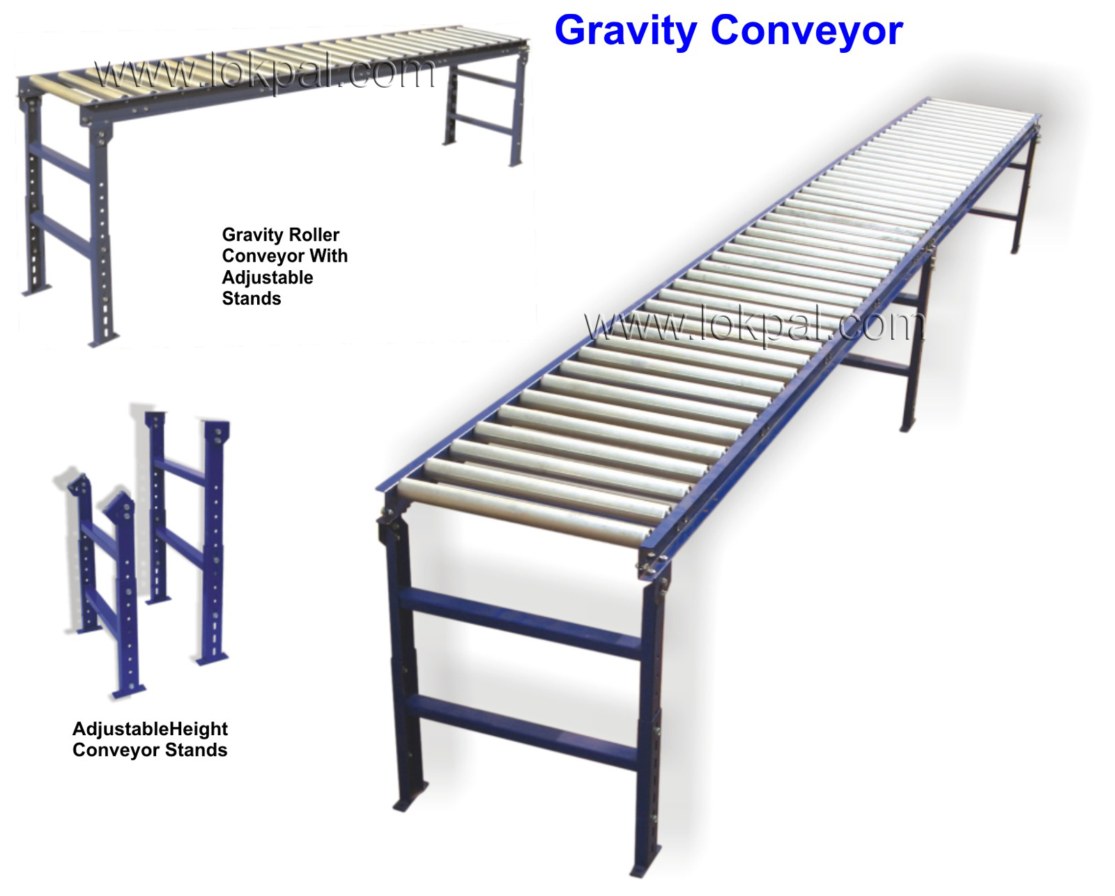 Gravity Conveyors, Gravity Conveyors Wholesalers, Gravity Conveyors, Suppliers, Gravity Conveyors Manufacturers, Gravity Conveyor, Distributor, Wholesaler, Delhi NCR, Noida, India