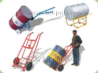 Drum Carrier