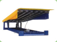 Dock Leveler, Dock Leveler Supplier, Dock Leveler Dealers, Delhi NCR, Noida, India