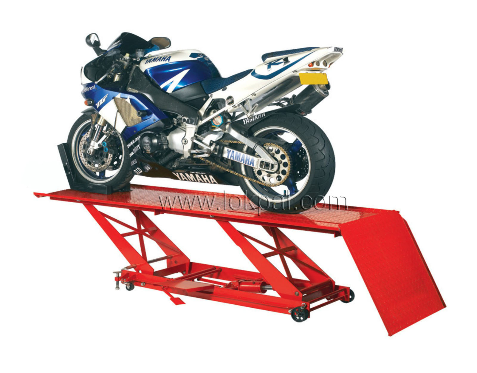 Motor Cycle Liftable, Garage Equipment