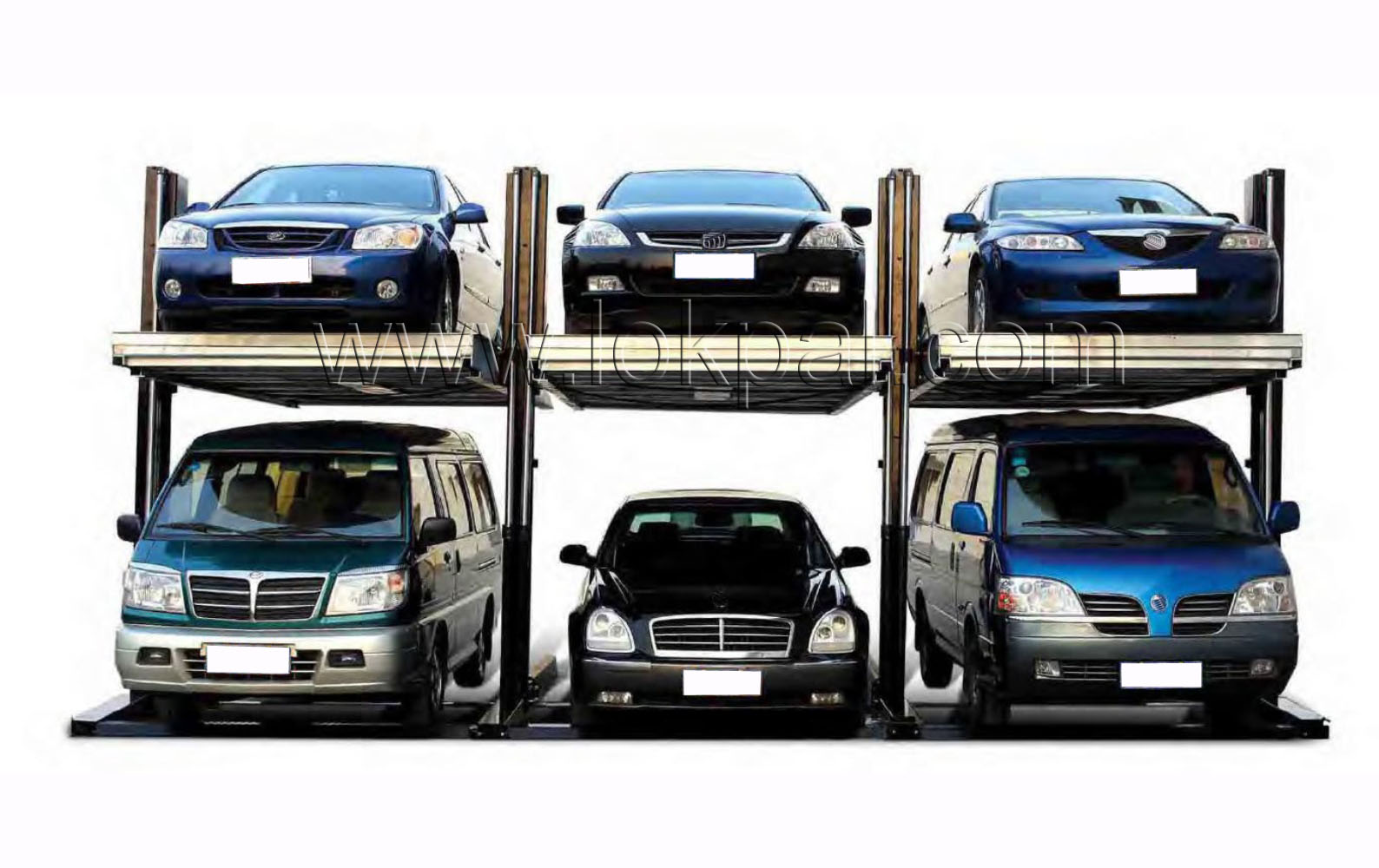 Two Post Parking Lift Sharing, Two Post Parking Lift Sharing Manufacturer, India